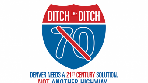 Ditch the Ditch Campaign