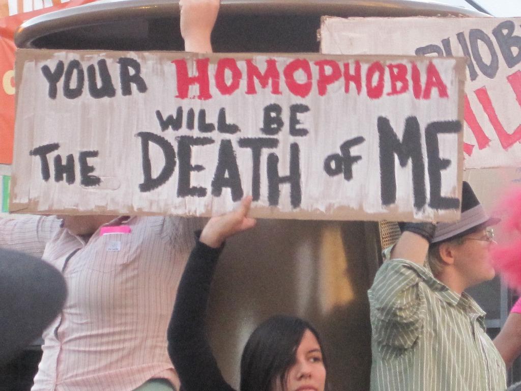 Anti-Discrimination Act